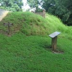 Union Soldier Mass Grave at Fort Pillow